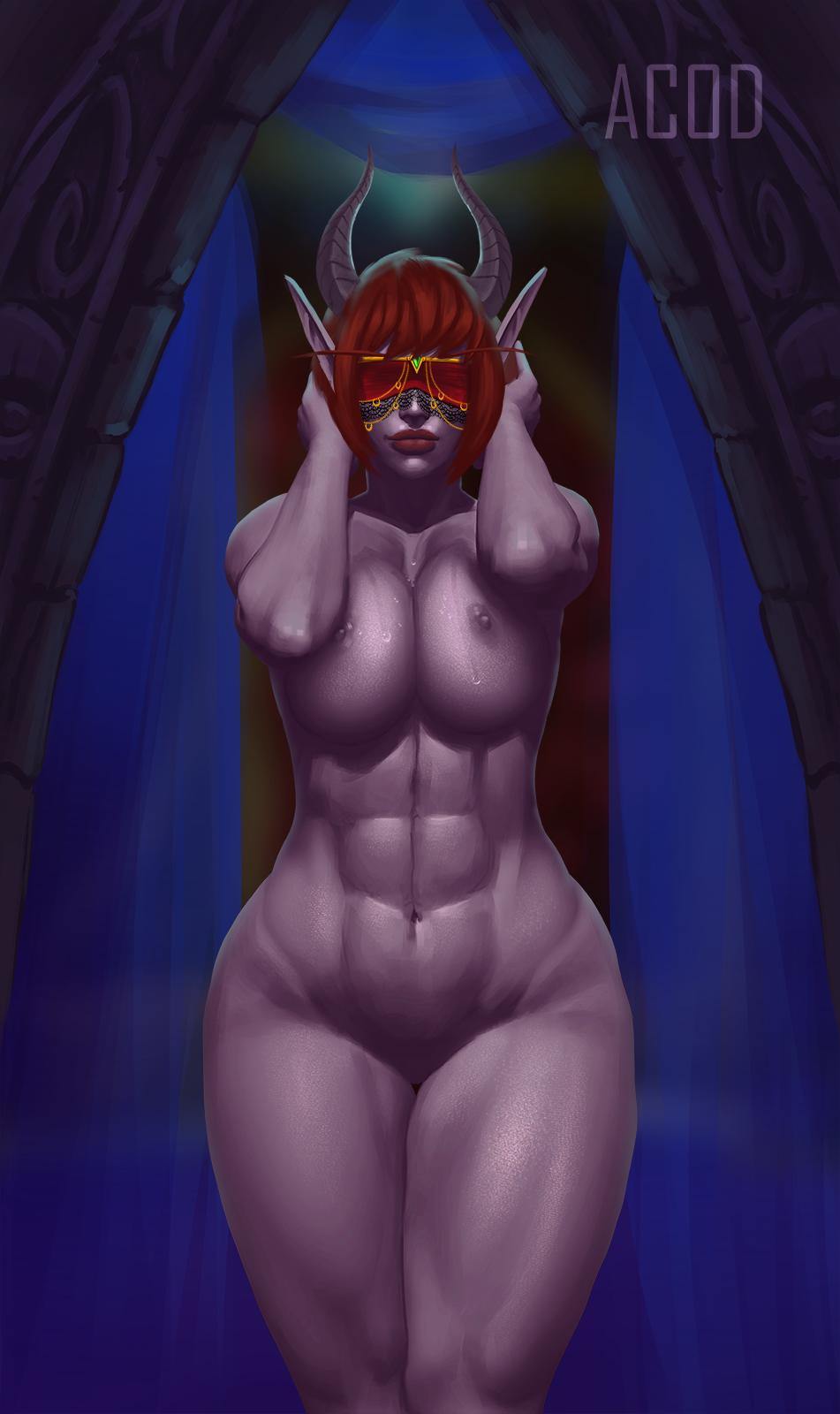demon hunter blood elf metamorphosis How to get helminth charger