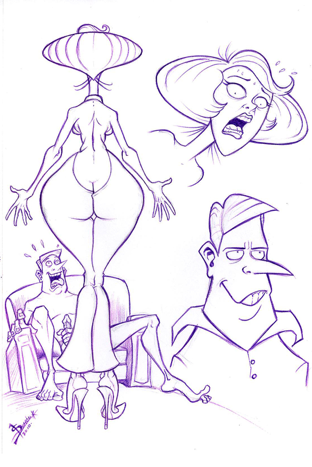blog a with dog Fairly odd parents vicky