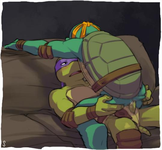 e621 mutant ninja teenage turtles Star wars g0-t0
