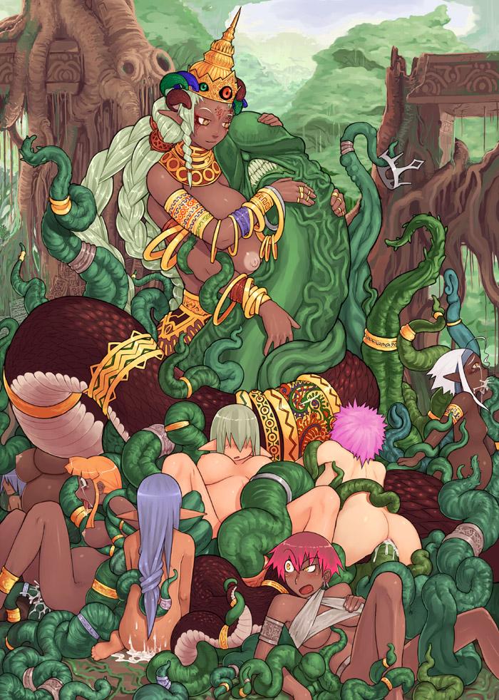 megami file shin-ban tantei vinus Variks the loyal destiny 2