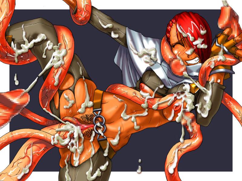 may cry hentai 5 devil Seikon no qwaser breast sucking