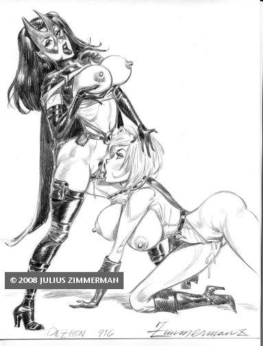 power and girl val zod David x daniel camp camp