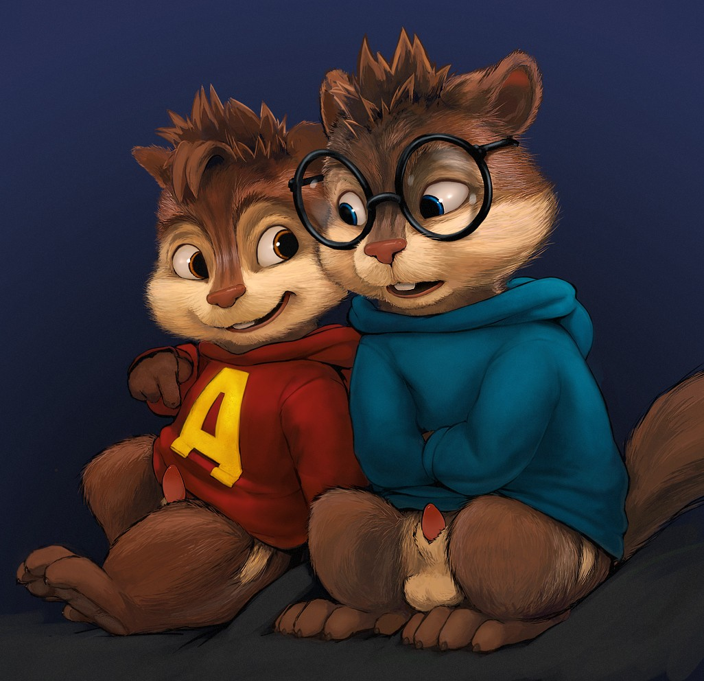 alvin chipmunks nude and the Highschool dxd rias and issei fanfiction