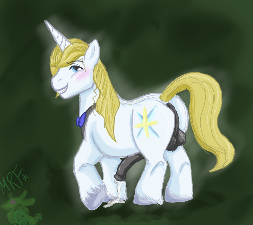 little my pony prince blueblood Nasaka and the valley of the wind