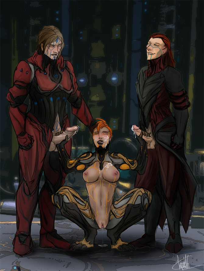get to ember warframe where Bucky and pronk oryx-antlerson