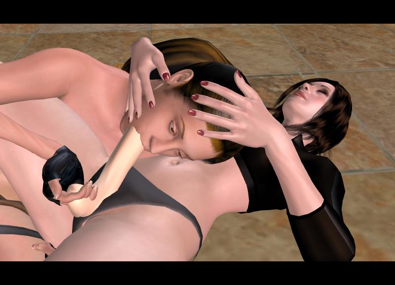 and croft horse lara 3d Star wars rogue one naked