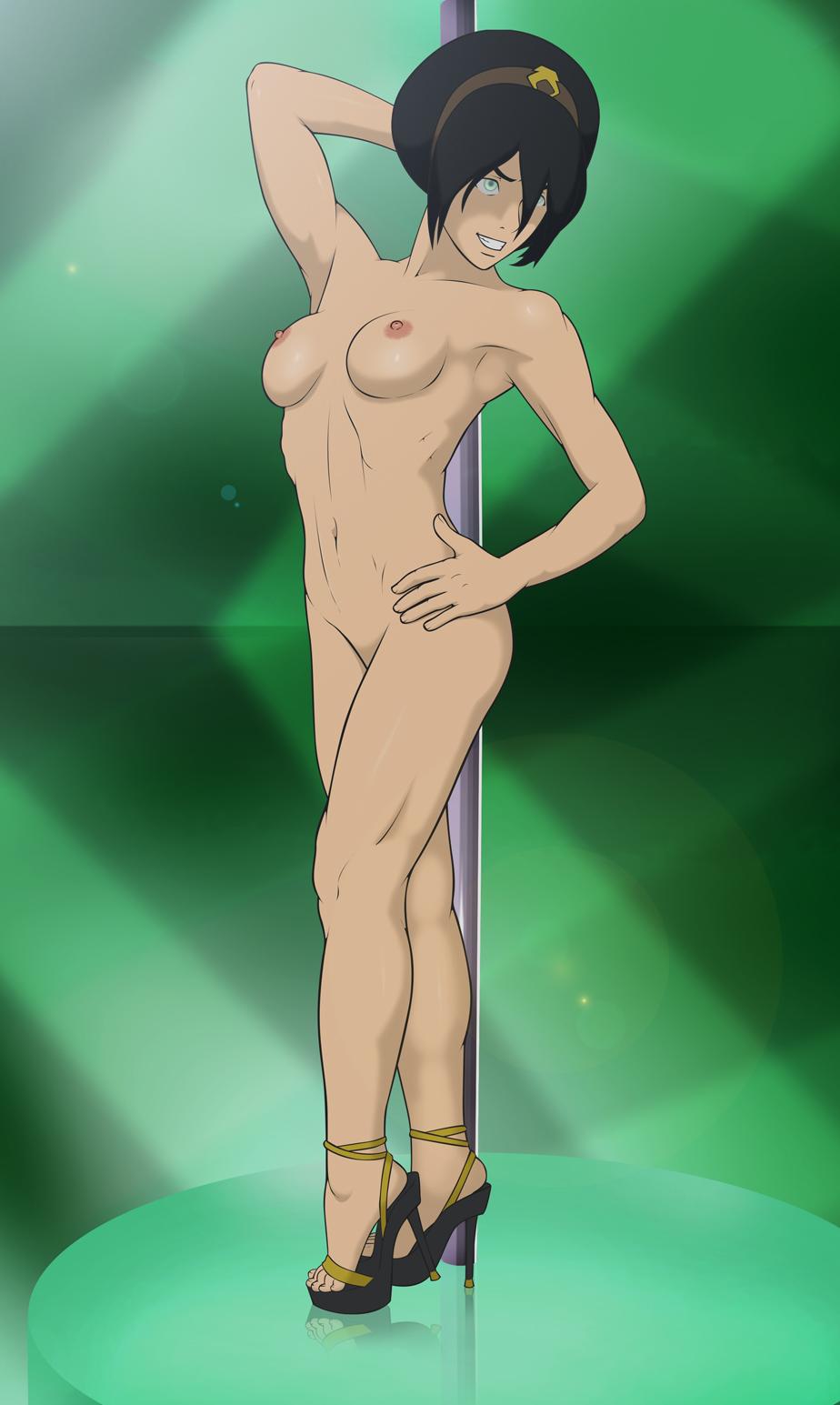 korra xxx of legend avatar Borderlands 2 krieg and maya