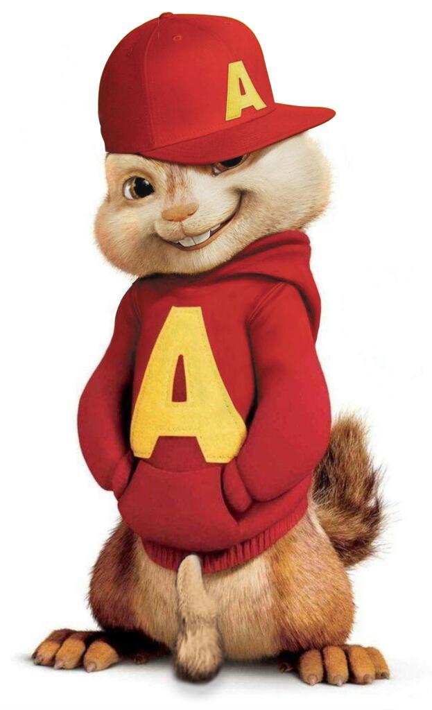the chipmunks nude and alvin Super mario rpg queen valentina