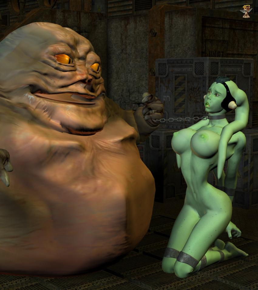 wars characters nude star female Oniichan daekedo ai sae areba kankeinai yo ne
