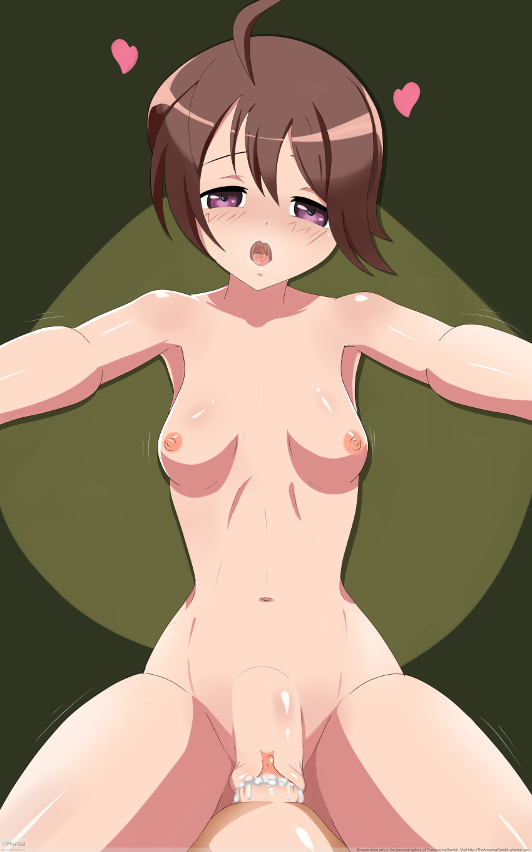birth under hentai night in Avatar the last airbender meng
