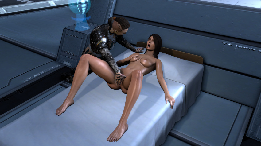 porn liara gif effect mass Girl in thong on back of motorcycle