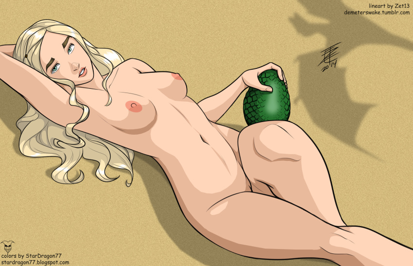 nudes game of thrones fake Six from tripping the rift