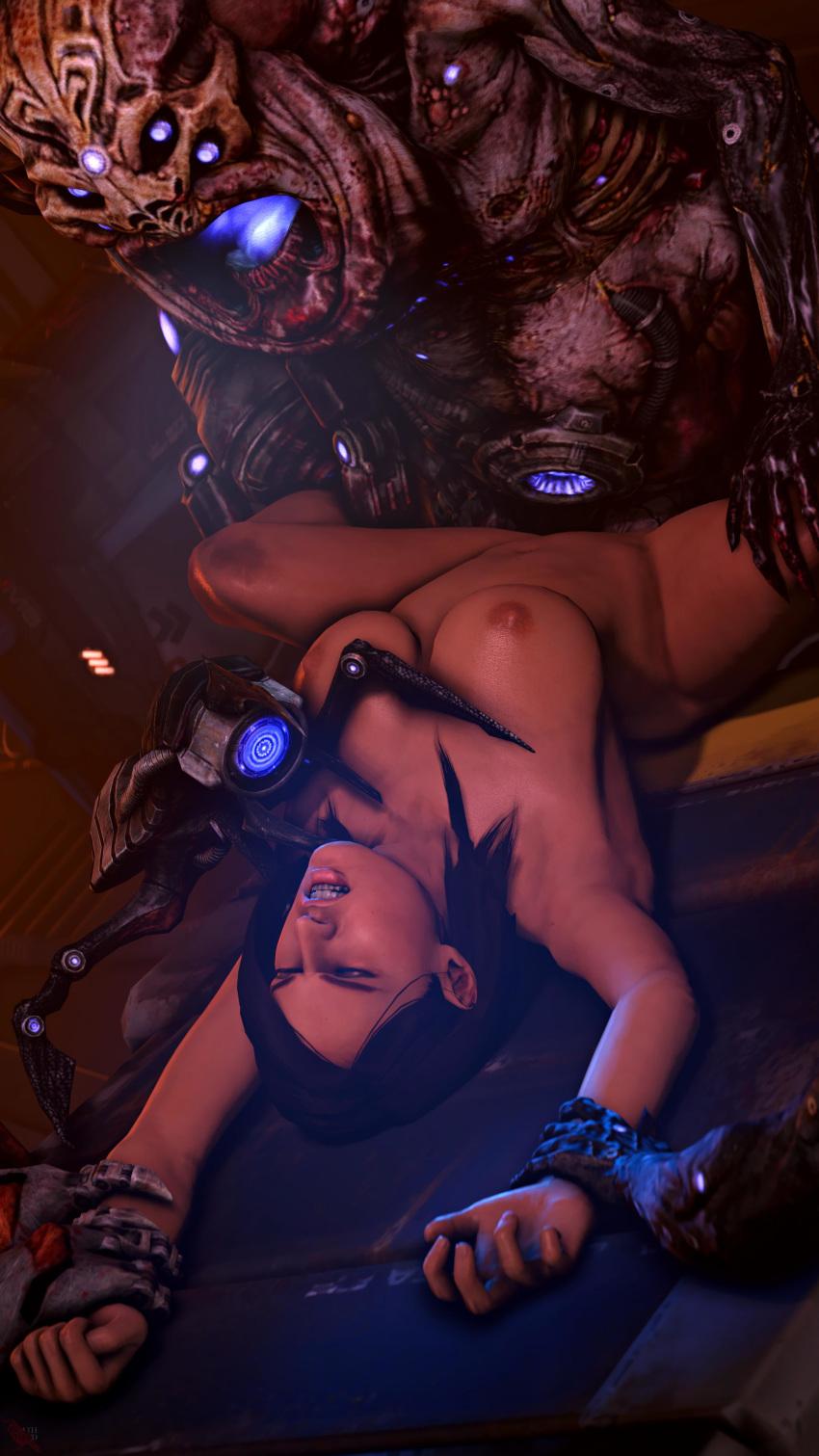mass effect liara porn gif Gibo no toiki haitoku kokoro ni tadayou haha no iroka