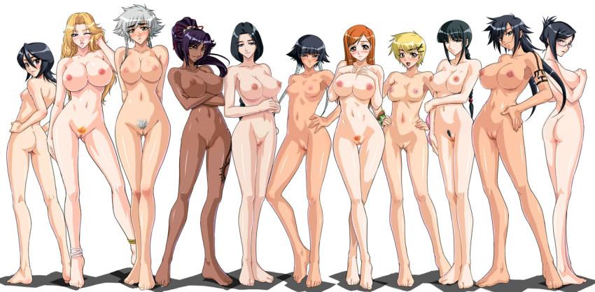 hentai rin body full catherine Nude pics of kim possible