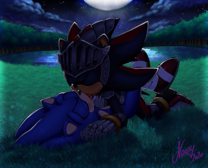 comics hedgehog the sonic sex Helen parr x violet parr