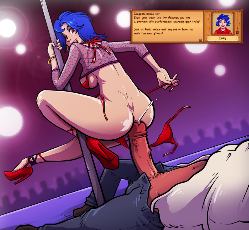 valley where sebastian is in stardew Pacifica and dipper have sex