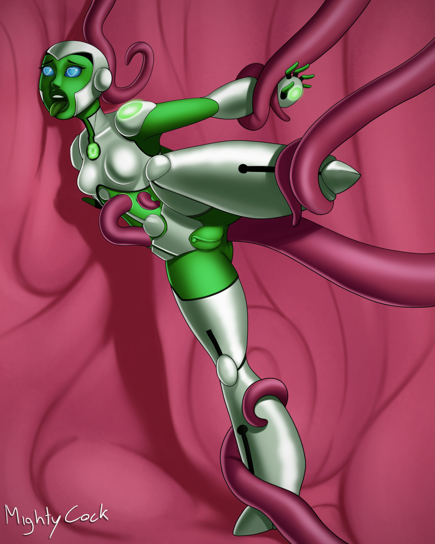 m&m linkara green Bigbig-on-da