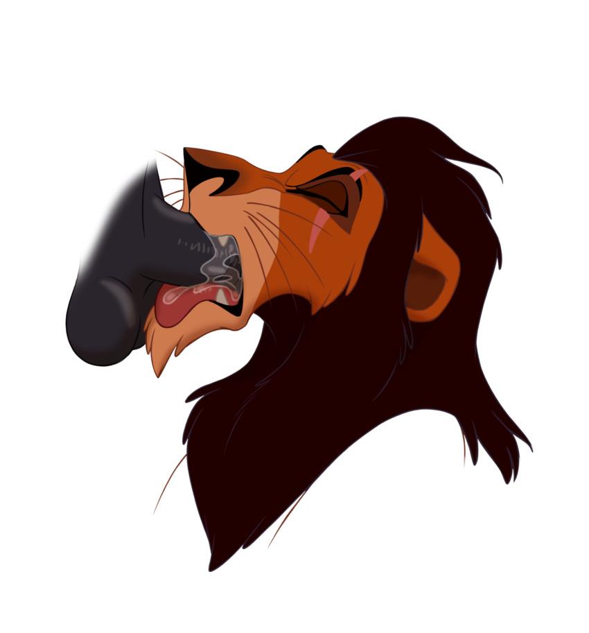 mufasa lion king sarabi the and Beyond good and evil jade hentai