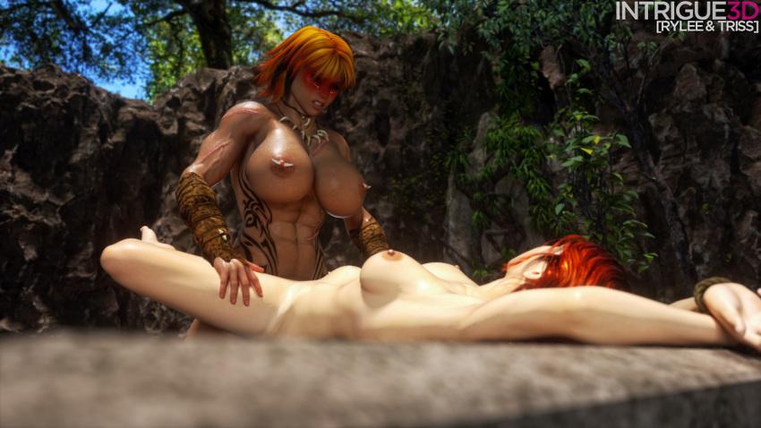 vaiself ryle chardelon theiere renner Breath of the wild zelda naked