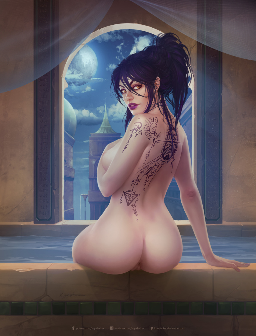 li-ming Harley quinn and robin porn