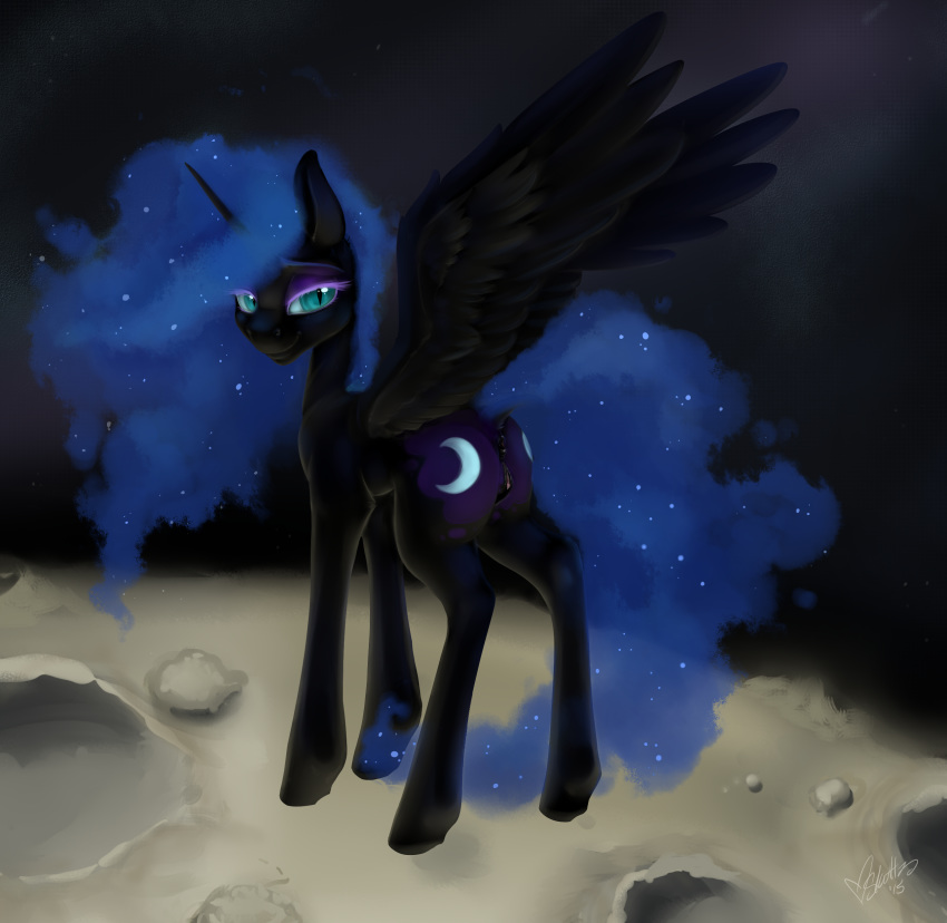 moon nightmare pictures sfm mlp Gay my little pony porn