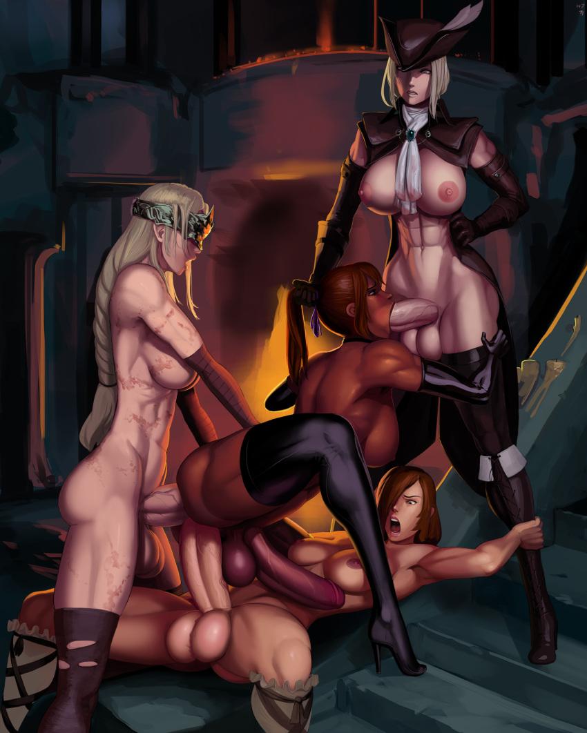 souls nude 3 dark firekeeper How to get theory xenoblade