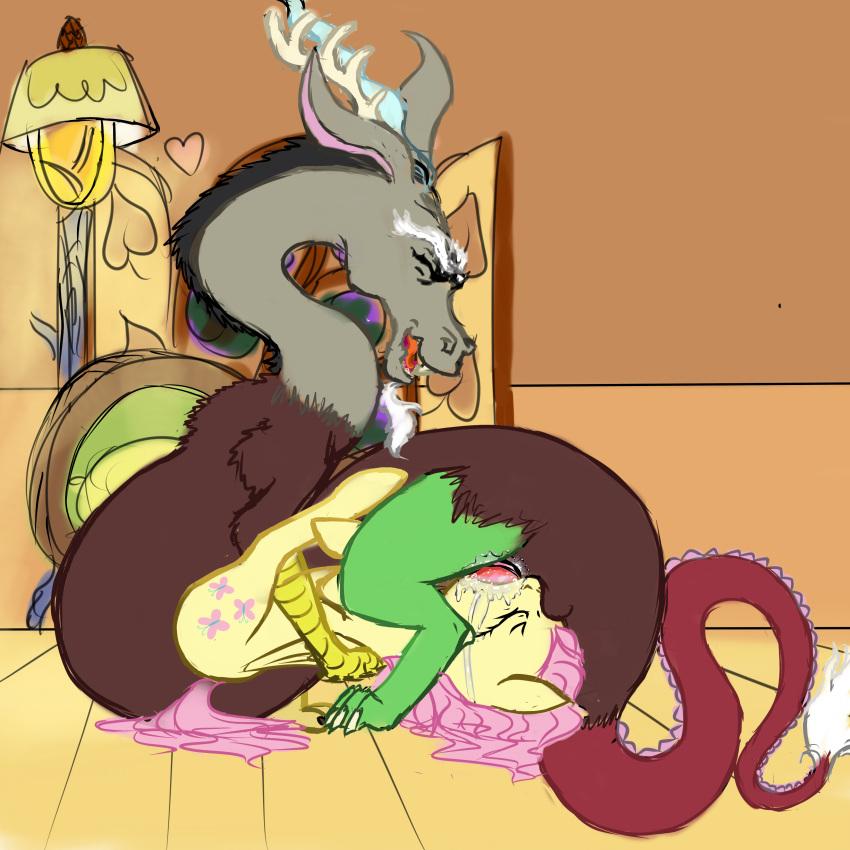 videos pony my sex little Ya-ku with that