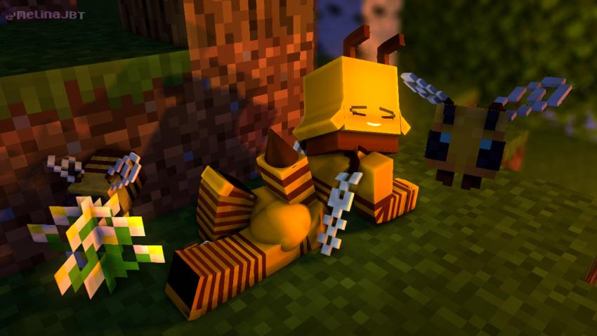 hunter girl bee hunter x How to draw fnaf 4 nightmare