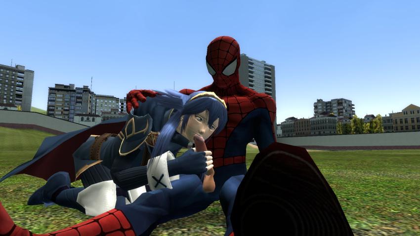 and peter liz spectacular man spider Metal gear solid 4 gekko