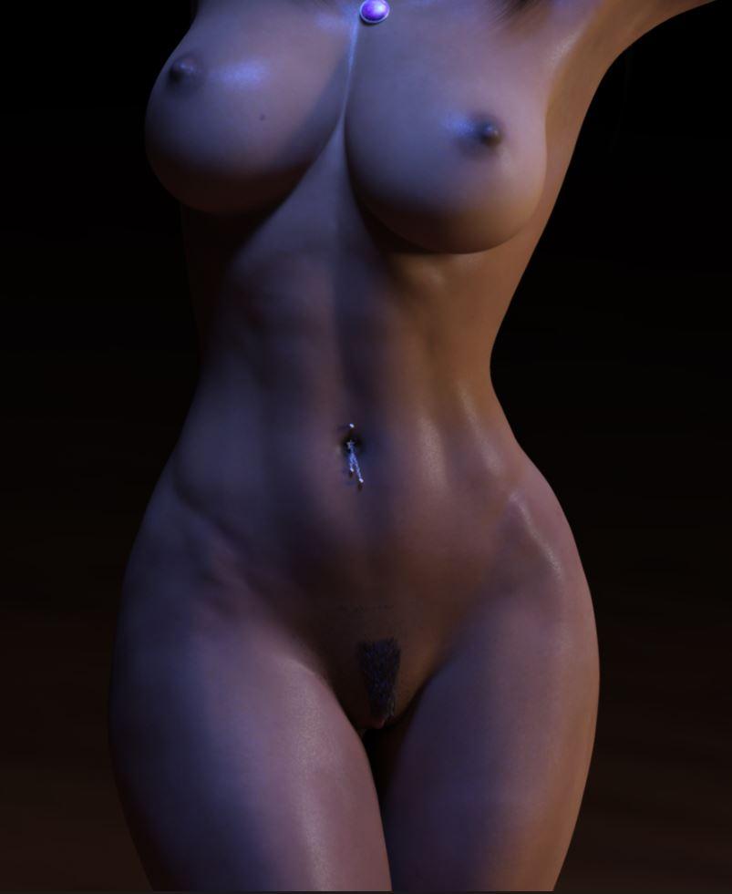 of desire lewdlab dreams  D&d orc woman