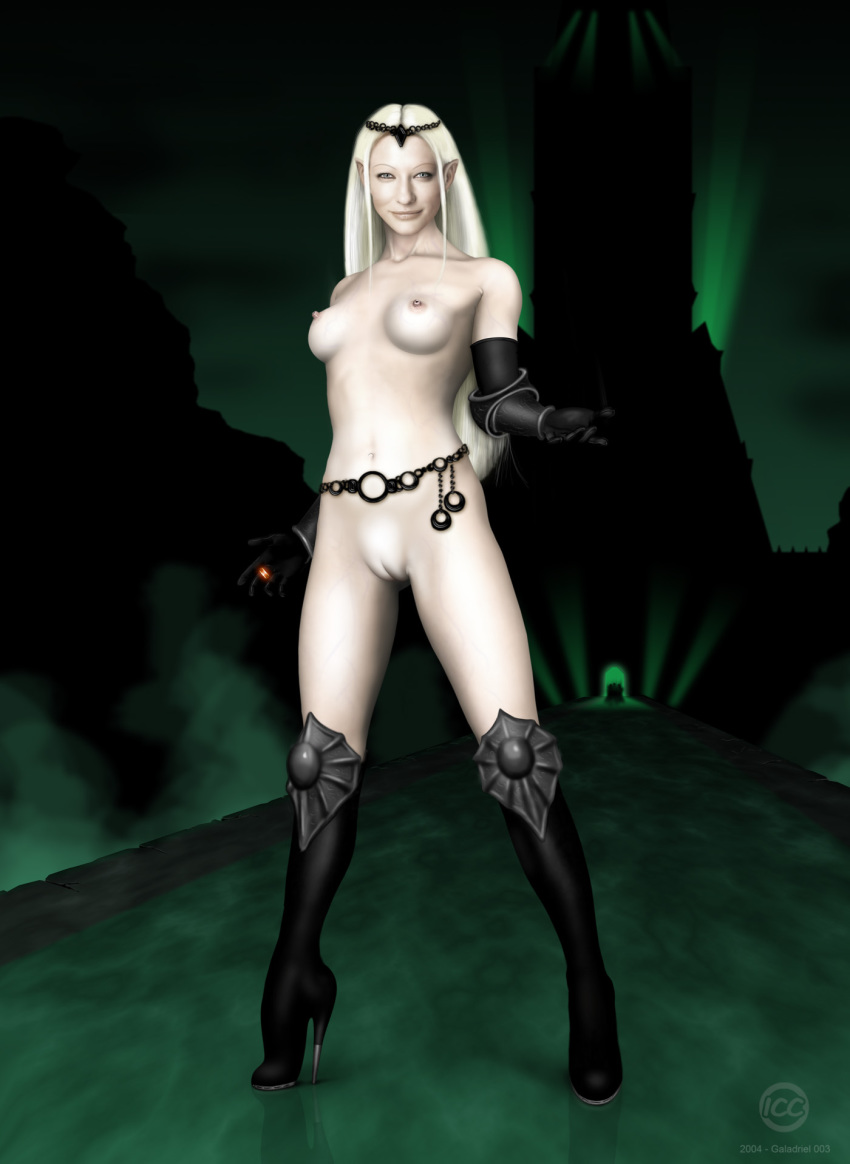 rings lord female of orcs the King's raid kirze how to get