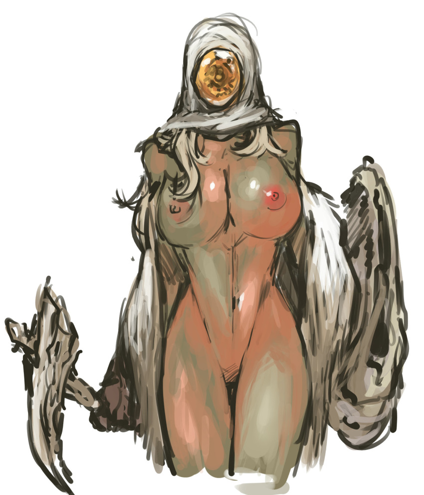 dark nest souls 3 bird Oniichan no koto nanka zenzen